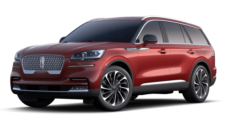 New Lincoln 2020 Lincoln Aviator Reserve AWD RESERVE for sale in Davenport, IA